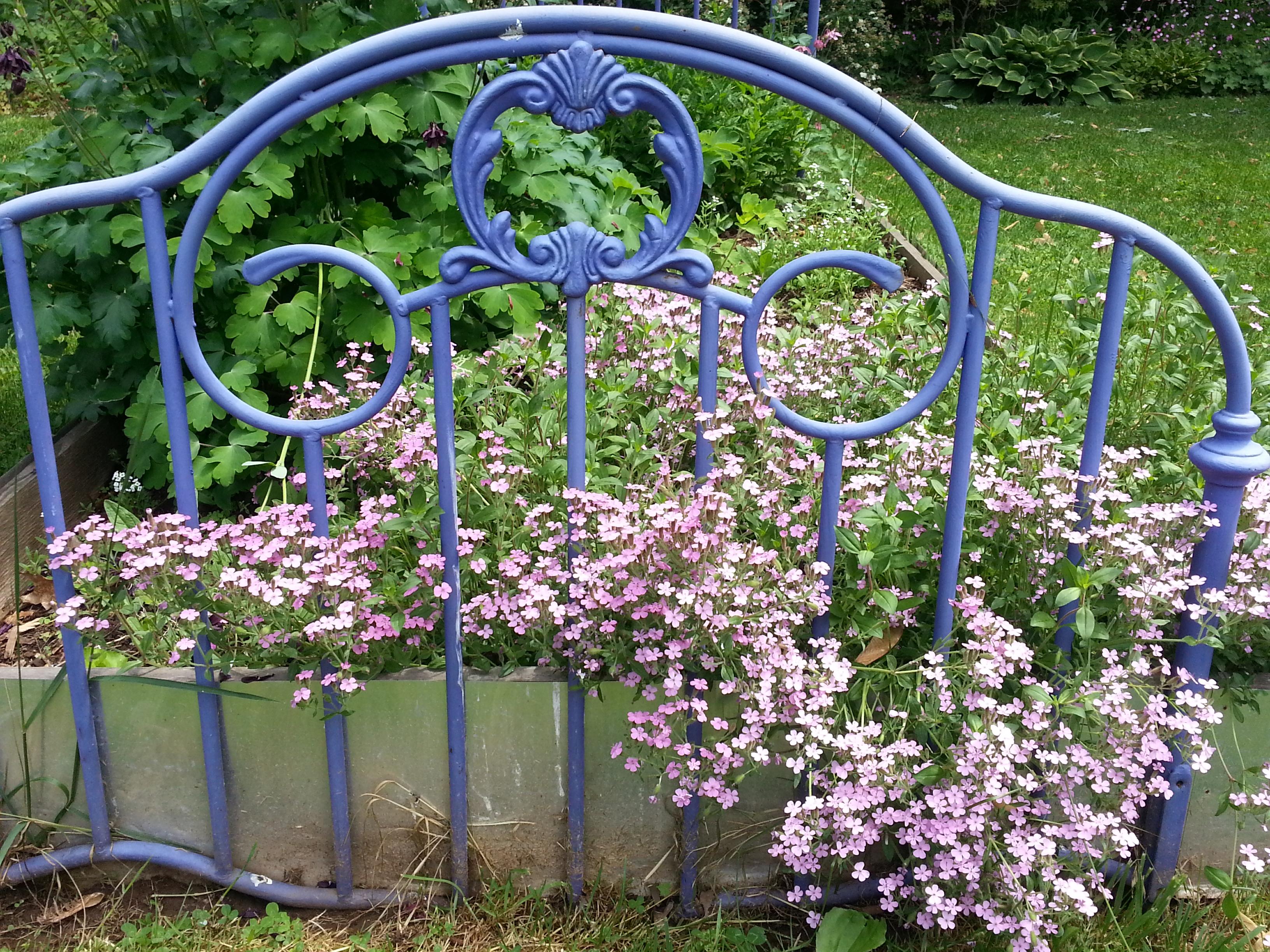 Berns Garden Bed