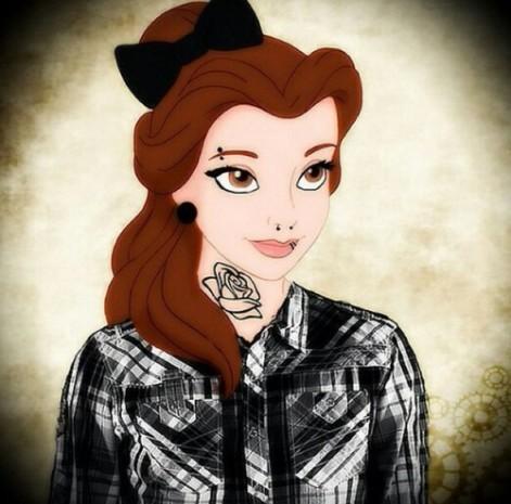 punk-belle