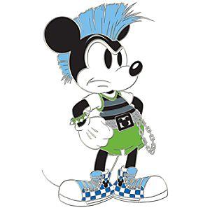 punk-mickey