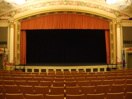 Torp Theater