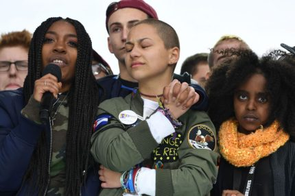 next to march for our lives paragraph